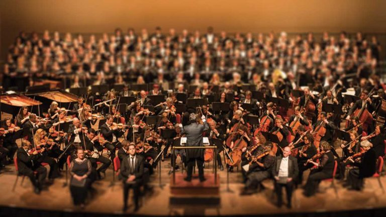Delaware Symphony Orchestra leaders say proposed cuts in arts funding could end DSO's plans to expand to more downstate Delaware venues. (photo courtesy DSO)