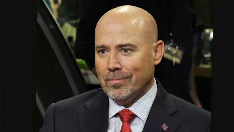 Tom MacArthur (AP Photo/Mel Evans, File)