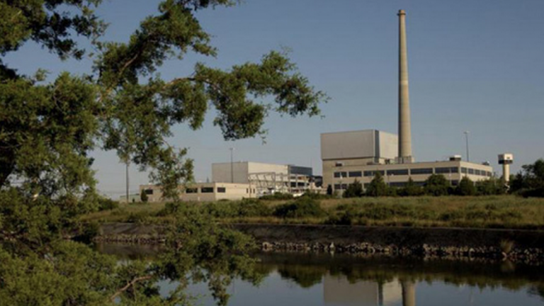 Oyster Creek Nuclear Generating Station (Exelon Generation)