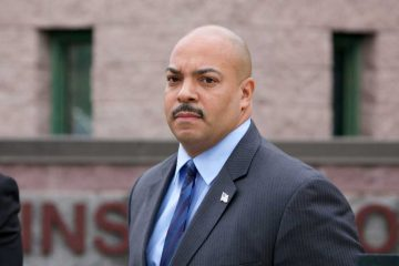 Philadelphia District Attorney Seth Williams (Nathaniel Hamilton for NewsWorks, file)