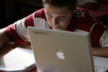 A new bill in the Pa. State Senate could mean the end for cyber charter schools in the state. (AP Photo/Pat Wellenbach, file)