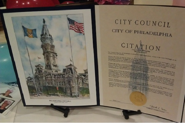 <p>&lt;p&gt;A resident presented Ida McDougal with this citation from the City of Philadelphia. (Yasmein James/for NewsWorks)&lt;/p&gt;</p>