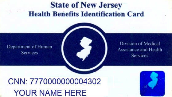 (NJ Family Care)