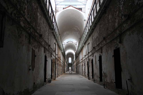 <p><p>Eastern State Penitentiary will offer tours with a civil rights perspective during Martin Luther King weekend. (Emma Lee/for NewsWorks)</p></p>