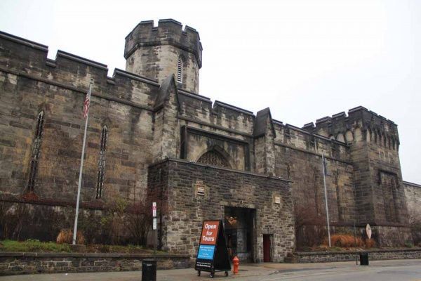 "<p><p>Eastern State Penitentiary will present dramatic readings of Martin Luther King's ""Letter from a Birmingham Jail"" during Martin Luther King weekend. The prison museum will also offer tours with a civil rights perspective. (Emma Lee/for NewsWorks)</p></p>"