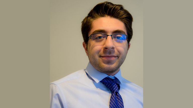 Mohammad-Hassan Lotfi is a PhD candidate in Electrical and Systems Engineering at the University of Pennsylvania