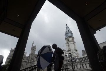Philadelphia's chief administrative office is trying to make it easier for companies to do business with the city.  (AP Photo/Matt Rourke)