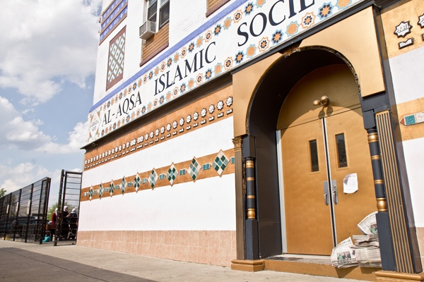 upper darby muslim Indivisible upper darby and delco pa indivisible will host an educational forum on sensible gun legislation on monday,  ️to end trump's muslim ban.