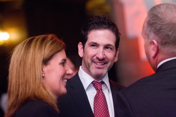 <p><p>Mark Korman, president of KCI Commercial Real Estate and one of Steven H. Korman's three sons (Photo courtesy of Ryan S. Brandenberg)</p></p>