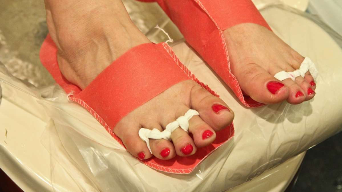 11 tips to avoid toenail fungus: Easy to catch, hard to kill : The ...