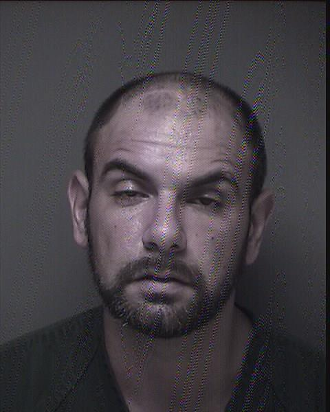 Nicholas Piccolino. (Image courtesy of the Ocean County Prosecutor's Office)