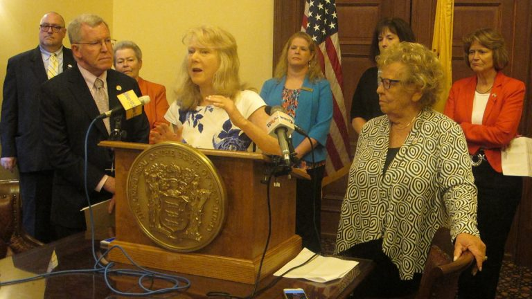 Lawmakers and nursing advocates call for action to relieve the backlog in approving nursing licenses and home health-aide certifications.
