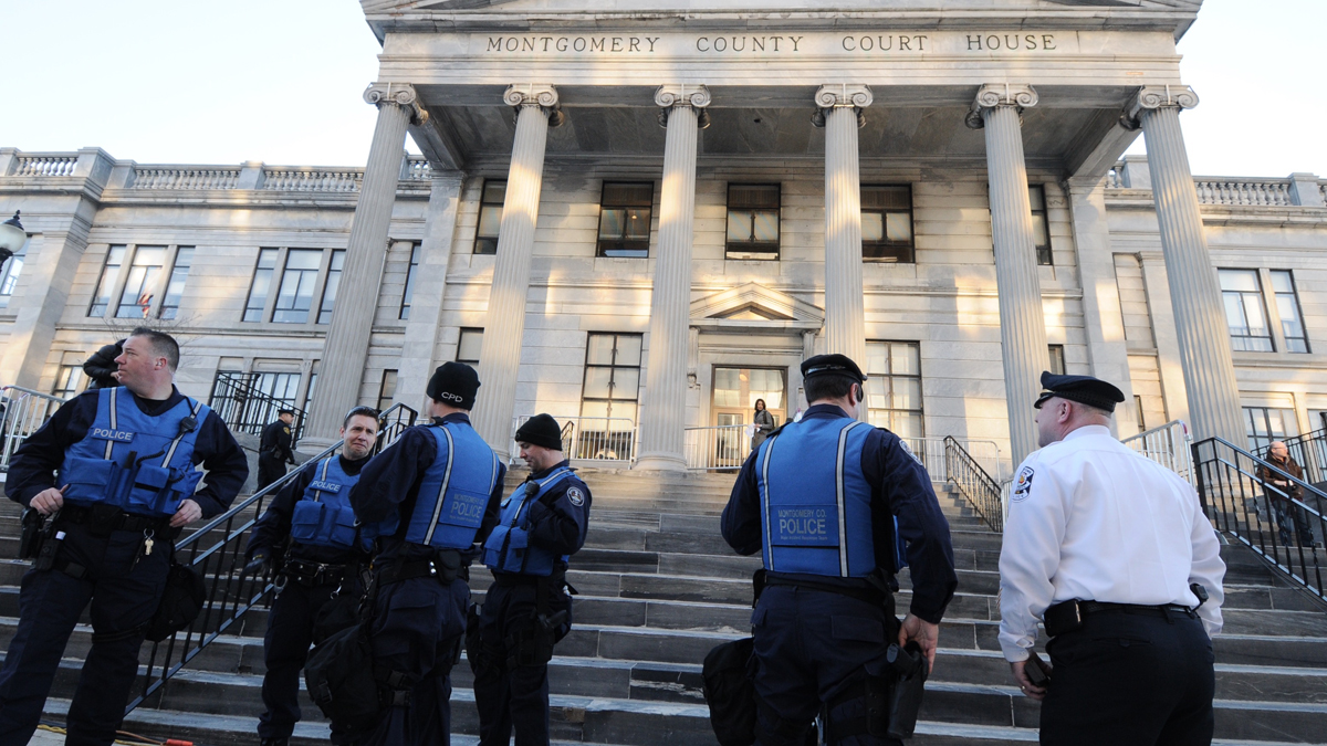 The Cosby trial will not be televised — or tweeted live - WHYY