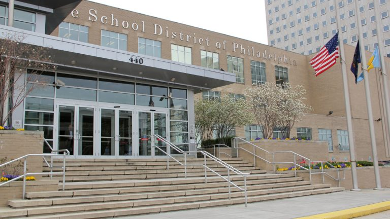 A United States Federal District Court Judge ruled that the Philadelphia School District can no longer transfer autistic students to new elementary or middle schools without giving parents an opportunity to understand and discuss the decision (Emma Lee/ NewsWorks Photo, file)
