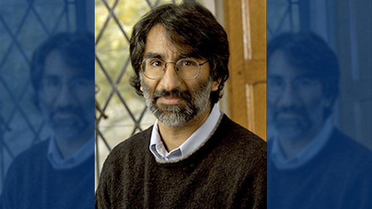 Yale University constitutional scholar Akhil Reed Amar will speak on 'The Constitution Today: Timeless Lessons for the Issues of Our Era' at the National Constitution Center. (Photo by Harold Shapiro)