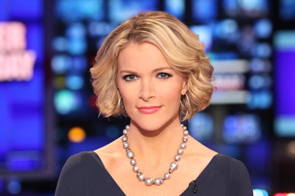 <p>Fox News anchor Megyn Kelly will end up being glad she took her bizarre, on-camera walk to counter Karl Rove?s on-air tantrum over Fox calling Ohio for Obama. (AP Photo/Fox News, Alex Kroke)</p>