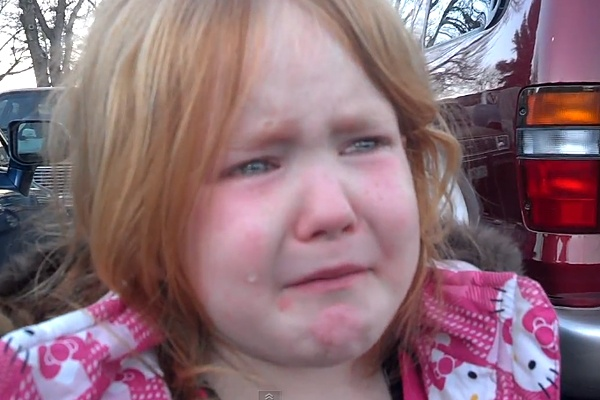 <p>Abby Evans. It's over, sweetie. It really, really is.</p>