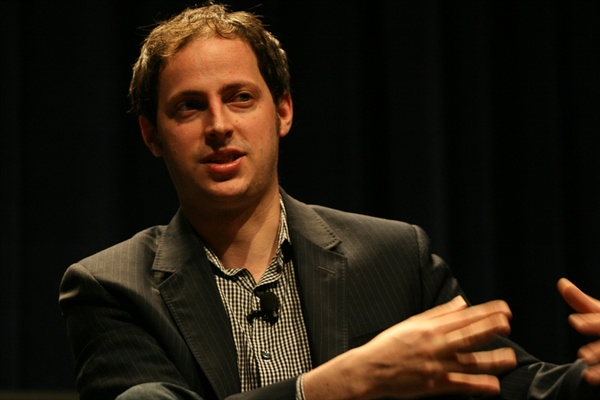 <p><p>Nate Silver's FiveThirtyEightBlog bucked the Pundit Industrial Complex to correctly predict an easy Obama victory. (Wikipedia Photo)</p></p>