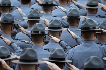 state police officers