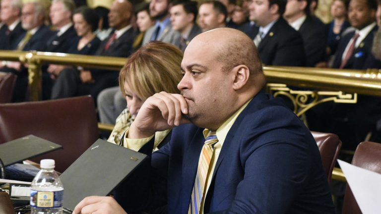 Pennsylvania state Rep. Angel Cruz, D-Philadelphia, has introduced legislation that would ensure welfare benefits to recovering drug addicts aren't stolen. (PAHouse.com)