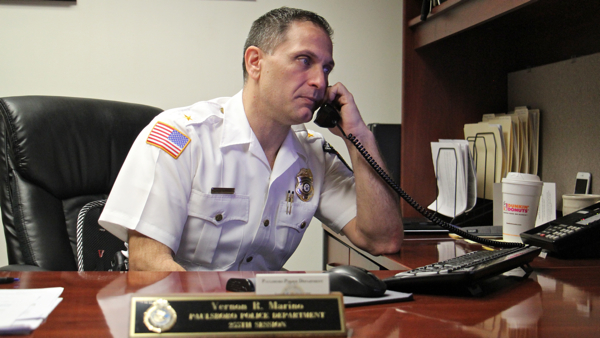 paulsboro police chief