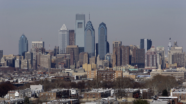 Large Philly buildings must report water, energy use starting in October (AP Photo, file)