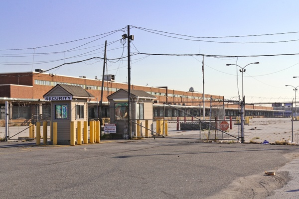 <p>U.S. Rep. Bob Brady is advocating to build a city run casino at the site of the old food distribution center at Parker Ave. and 3rd streets but has not yet submitted a proposal. (Kimberly Paynter/for NewsWorks)</p>