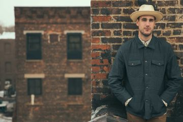 Tennessee native Rayland Baxter will play a genre-defying set at World Cafe Live in Philadelphia on Saturday.