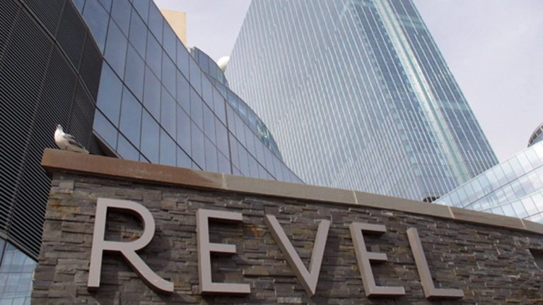 The Revel facility in Atlantic City has been saved form a power shutdown. (Wayne Parry/AP file photo)