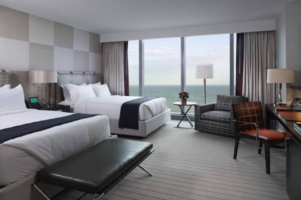 <p>&lt;p&gt;One of the rooms in Revel with an ocean view. (Photo courtesy of Revel Entertainment)&lt;/p&gt;</p>