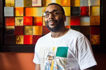 Clean Slate will rid Ronald of the misdemeanor convictions that have haunted him for more than a decade. (Kimberly Paynter/WHYY)