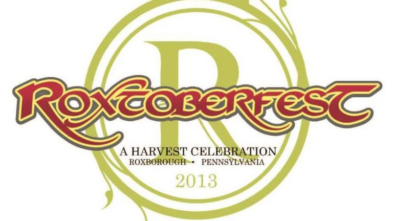 Roxtoberfest will take place on Lyceum Avenue on Oct. 5, 2013. (Photo courtesy of the Roxborough Development Corporation)