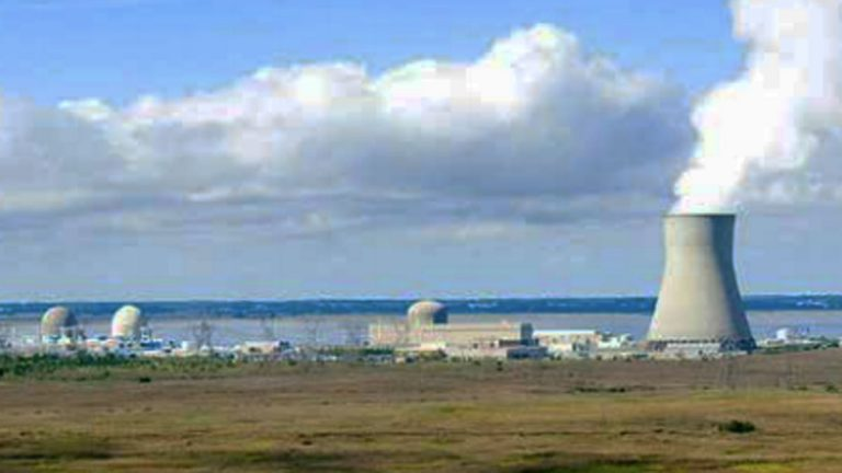 Nuclear plant safety drill leads to thousands of 911 calls