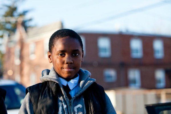 "<p><p>Jakair Swann, a sixth grader at John F. McCloskey School in Northwest Philadelphia, says he's not sure why his school may be closed. "" We made AYP[Adequate Yearly Progress] every year."" and "" a lot of great students go here."" (Brad Larrison/for NewsWorks)</p></p>"