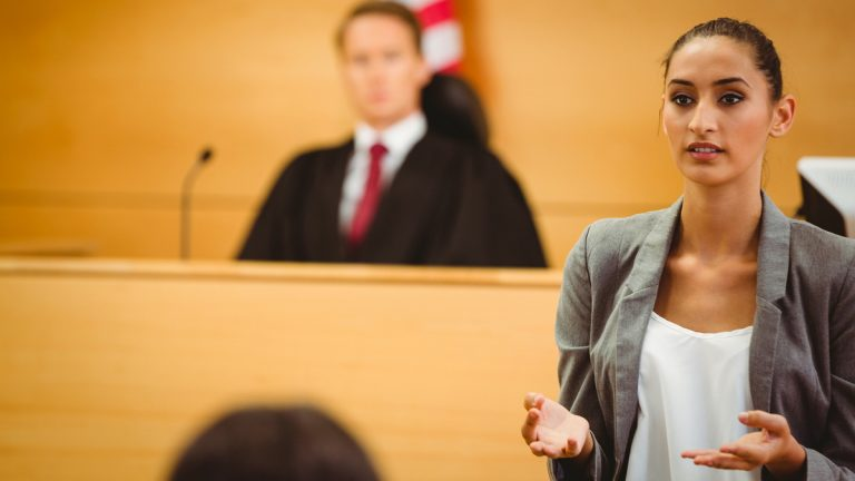 A new Temple University survey shows that interpretation services in Pennsylvania's suburban courtrooms remain inadequate.(Wavebreak Media Ltd/Bigstock)