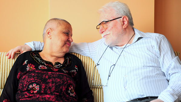 Strategies for couples facing cancer together (<a href=