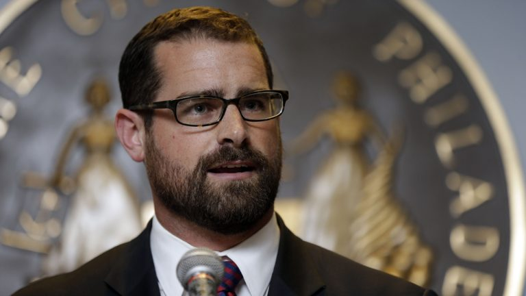 Rep. Brian Sims, D-Philadelphia, said he had no intention of