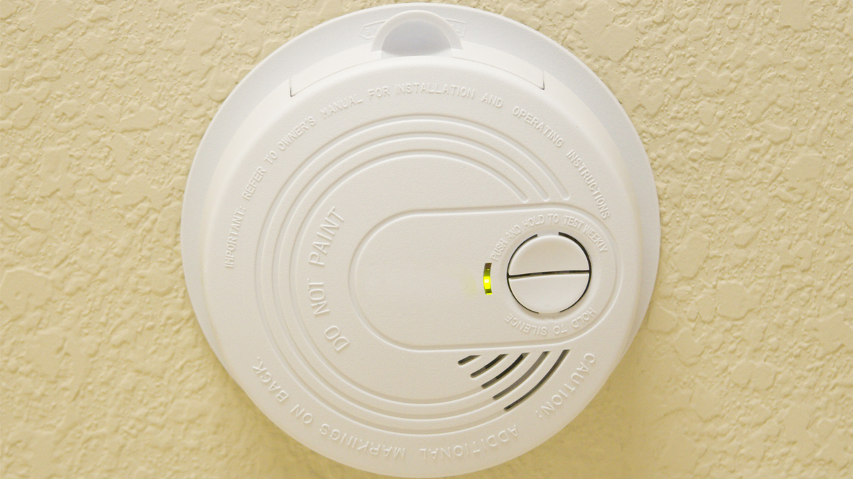 Extreme Humidity Can Set Off Smoke Alarms Whyy