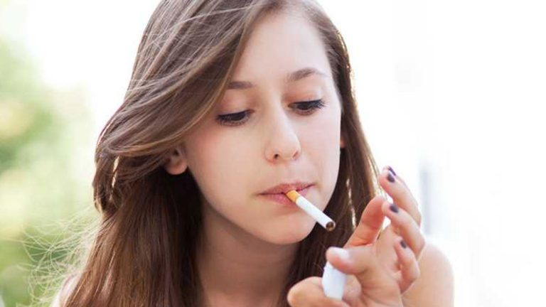 New Jersey joins California and Hawaii as the only states that you have to be 21 years old to smoke. (Shutterstock image)