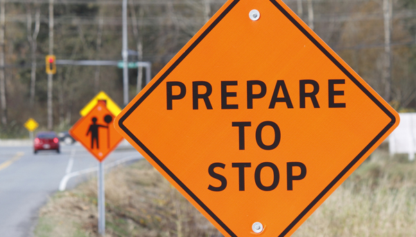 Shore-bound drivers should look for construction at major South Jersey intersection