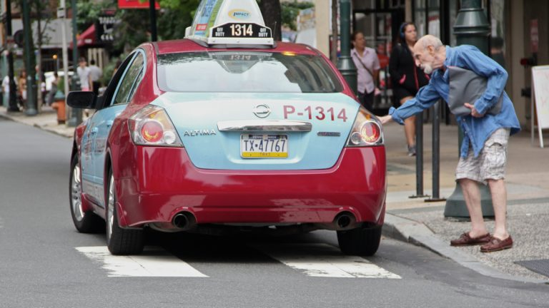 Philly taxicab drivers down, but not out, after losing federal appeal against Uber | WHYY