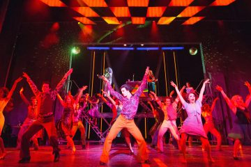 Walnut Street Theatre offers a fresh take on the disco classic