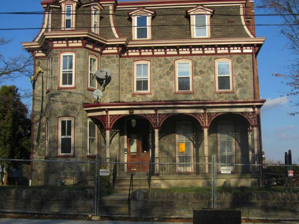 <p>&lt;p&gt;The proposed demolition of the Bunting House in Roxborough has been a cause for concern for local residents who want to maintain the historic character of the neighborhood. (Megan Pinto/WHYY)&lt;/p&gt;</p>