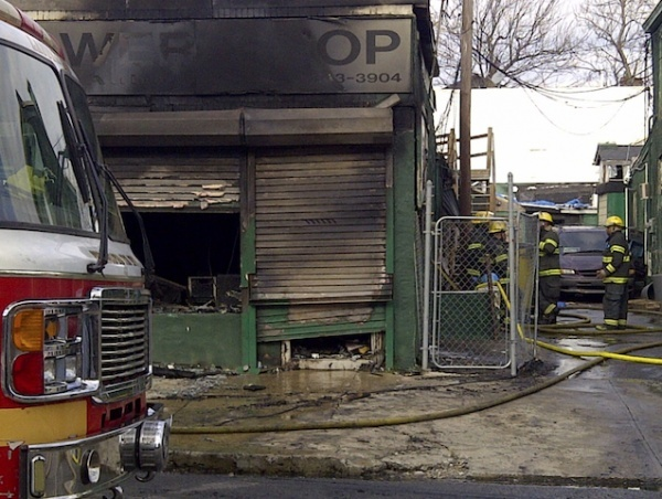<p>&lt;p&gt;Though firefighters contained an overnight fire at Flowers By Janette quickly in February, the East Chelten Avenue store was decimated. (Brian Hickey/WHYY)&lt;/p&gt;</p>