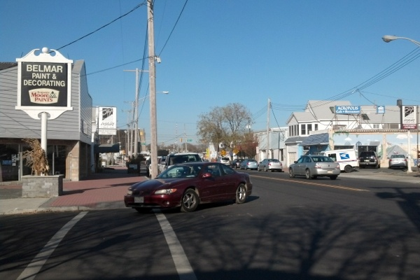 <p><p>Belmar looks back to normal on election day but 70% of residents don't have electricty one-week after superstorm Sandy. (Tara Nurin/for NewsWorks)</p></p>