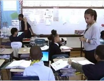 Elbert-Palmer Elementary School in Wilmington's Southbridge neighborhood has been selected for a $106,832 state