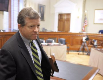 With U.S. Rep. Charlie Dent's decision not to seek re-election to his seat in Pennsylvania's 15 District, Democrats and Republicans are lining up for a chance to replace the GOP lawmaker. (AP file photo)