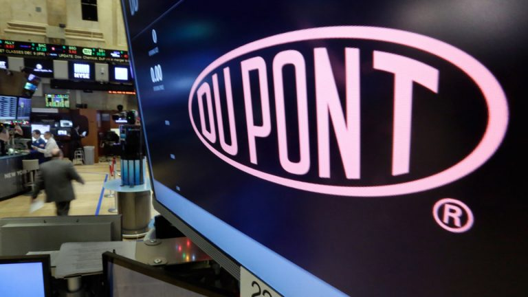 DuPont, the longtime Delaware mainstay, has merged with Dow Chemical to form  DowDuPont.  (AP file photo)