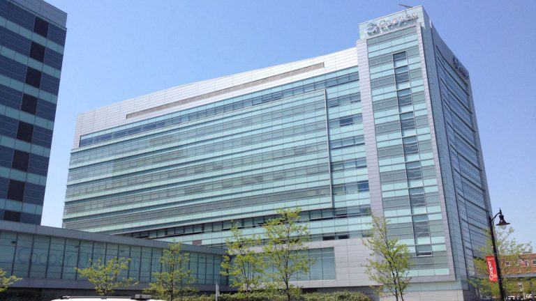 Cooper University hospital (Photo By Pocketmedicine via Creative Commons)