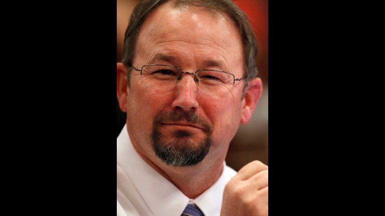 Pennsylvania Rep. Dan Moul, R-Adams,